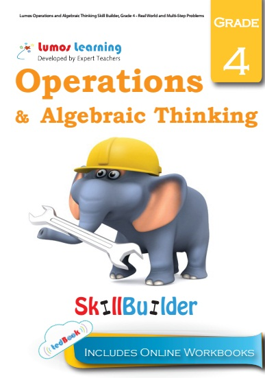 operation and algebraic thinking grade 4