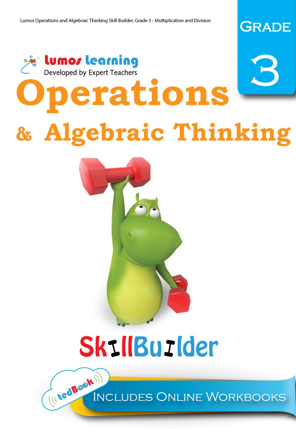 operation and algebraic thinking grade 3